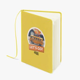Hardcover notebooks | A5