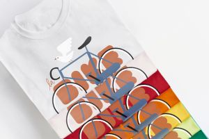 Digital prints for T-shirts | Camaloon