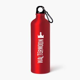 Aluminium waterflessen | 770 ml