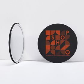 I support | Pocket mirrors [Partners]