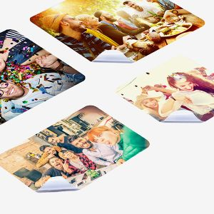 Foto stickers | Camaloon