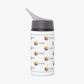 Botellas deportivas de aluminio | 500 ml