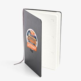 Weekly 12 month personalised Moleskine® Pro planners