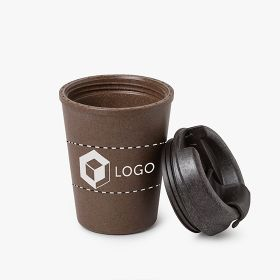 Copos Take-away feitos de café | 300 ml