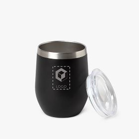 Insulated stainless steel tumbler mugs | 350 ml