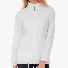 B&C sirocco women's windbreakers