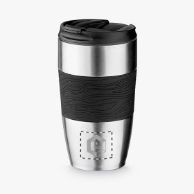 Take-away-Tumbler Geometry | 410 ml
