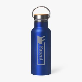 Stainless steel insulated bottles | 500 ml