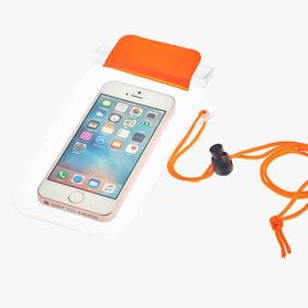 Waterproof mobile phone covers