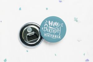 Personalised Bottle Openers as gifts | Camaloon