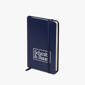 "A6 PU leather notebooks ""Journal Books"""