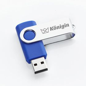Chiavetta flash USB + OTG