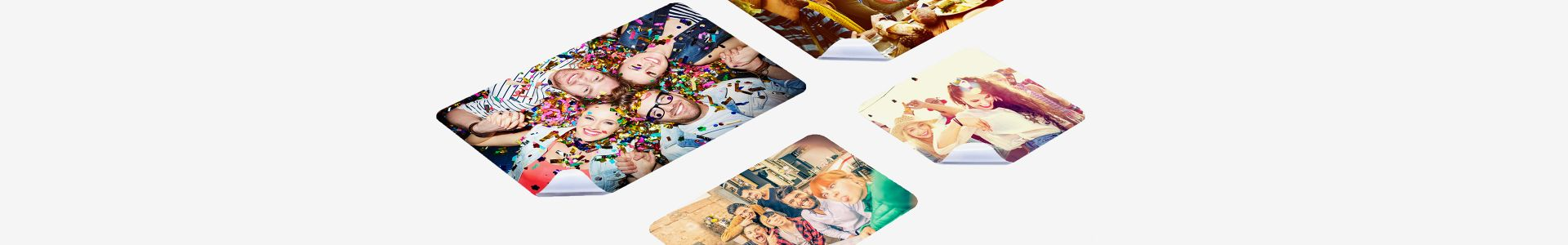 Photo stickers | Camaloon