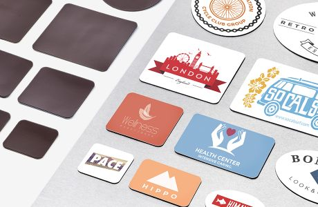 Business magnets | Camaloon