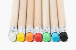 Personalized pencils for resale | Camaloon