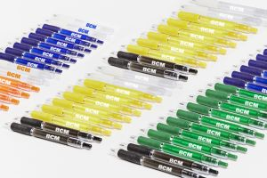 Personalised Pens as giveaways | Camaloon