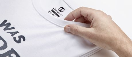 The highest quality fabrics for your business T-shirts | Camaloon
