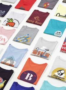 Custom T-shirts | Camaloon