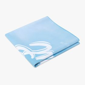 Small microfiber towels 40 x 80 cm (Edge-to-edge printing)