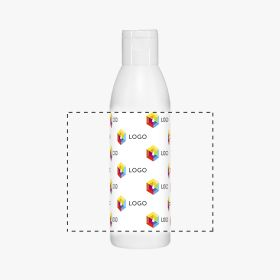 Antibacterial gels with custom labels | 150 ml