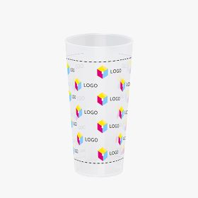 Eco cups | 500 ml