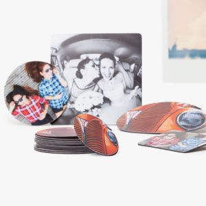 Flexible photo magnets | Camaloon