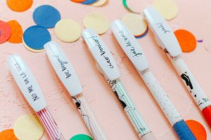 Personalised Pens for reselling | Camaloon