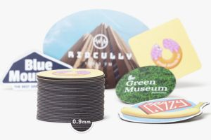 Premium flexible magnets | Camaloon