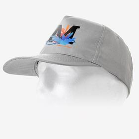 Result Headwear Houston 5 Panel accessibility.image