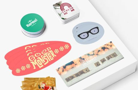 Stickers | Camaloon