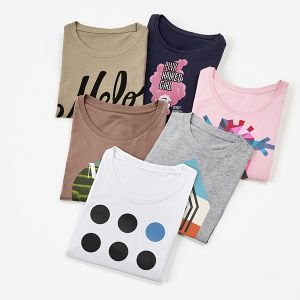 Personalised T-shirts | Camaloon