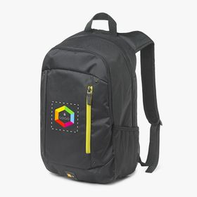 Case Logic Jaunt nylon laptop backpacks 15.6""