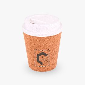 Take-away cork mugs | 350 ml