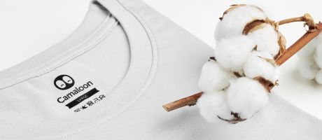Organic cotton | Camaloon
