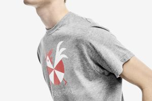 Customized and sustainable T-shirts | Camaloon