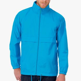 B&C sirocco men's windbreakers