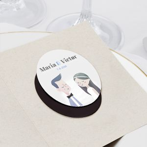 Wedding magnets | Camaloon