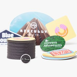 Flexible premium magnets | Camaloon