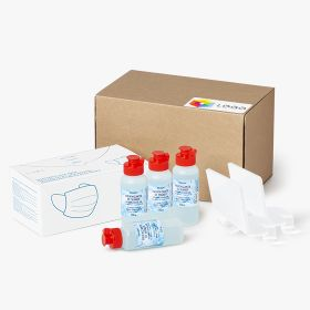 Sanitary Office Packs