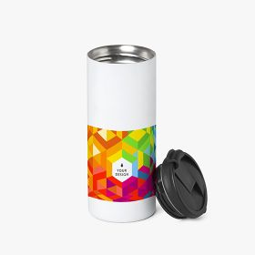 Insulated travel mug | 350 ml
