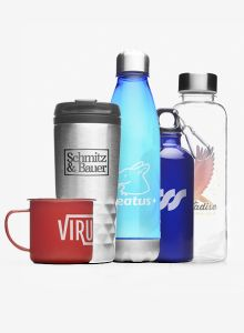 Personalised drinkware | Camaloon