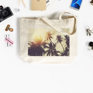 Tote bag photo | Camaloon
