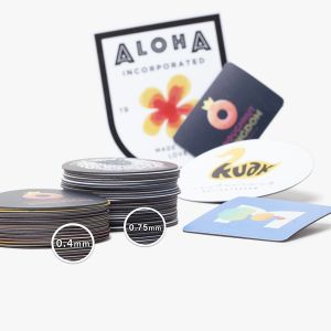 Promotional flexible magnets | Camaloon