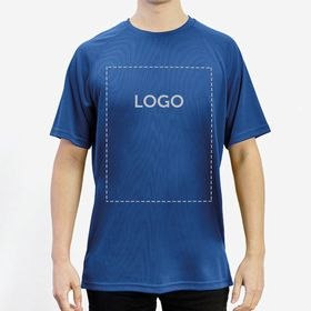 T-shirts desportivas Fruit of the Loom Performance accessibility.image