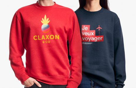 Sweat-shirts | Camaloon
