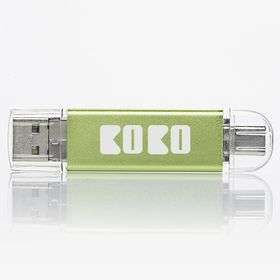 3-in-1 USB-stick