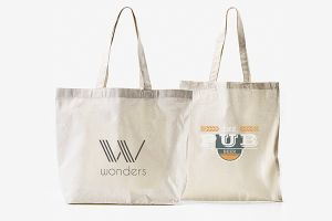 Shopper tote bag | Camaloon