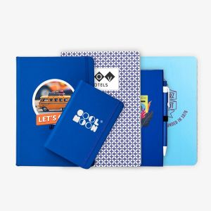 Custom notebooks | Camaloon