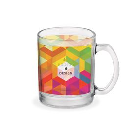 Glass mugs | 300 ml