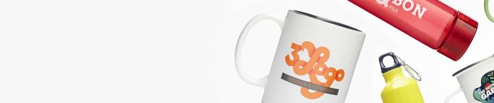 Personalised Stainless Steel Thermos Flask